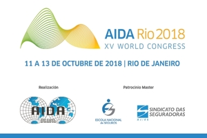 AIDA Rio 2018 | XV World Congress